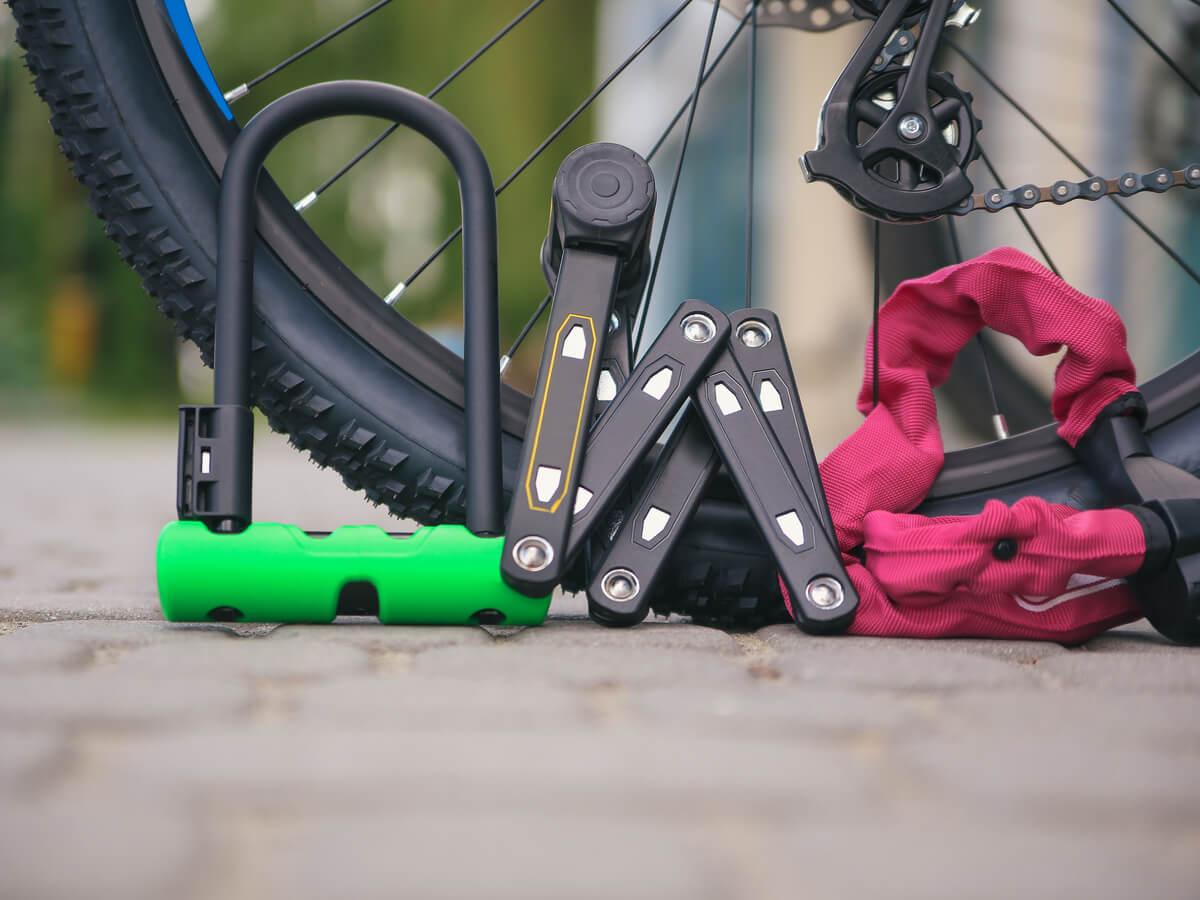 クロスバイク用鍵おすすめ5選!選び方やかけ方もチェック