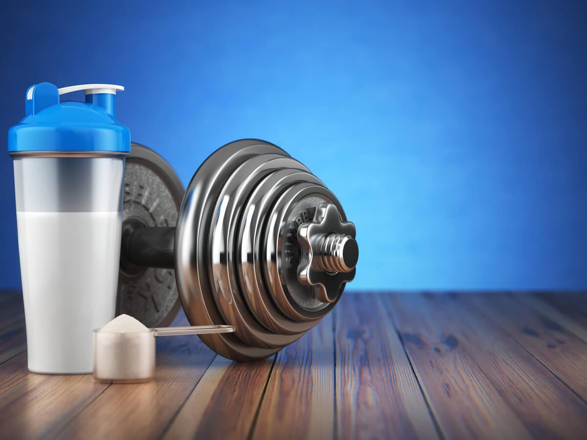 筋トレ前のプロテイン摂取は効果抜群!?おすすめプロテイン6選と摂取時間・量について