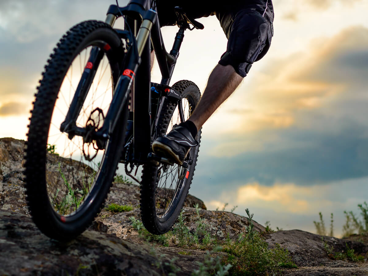 マウンテンバイク初心者必見!おすすめ5選と選び方で意識したいポイントも解説