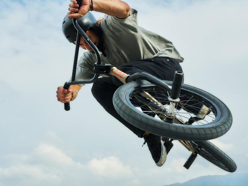 BMXの選び方