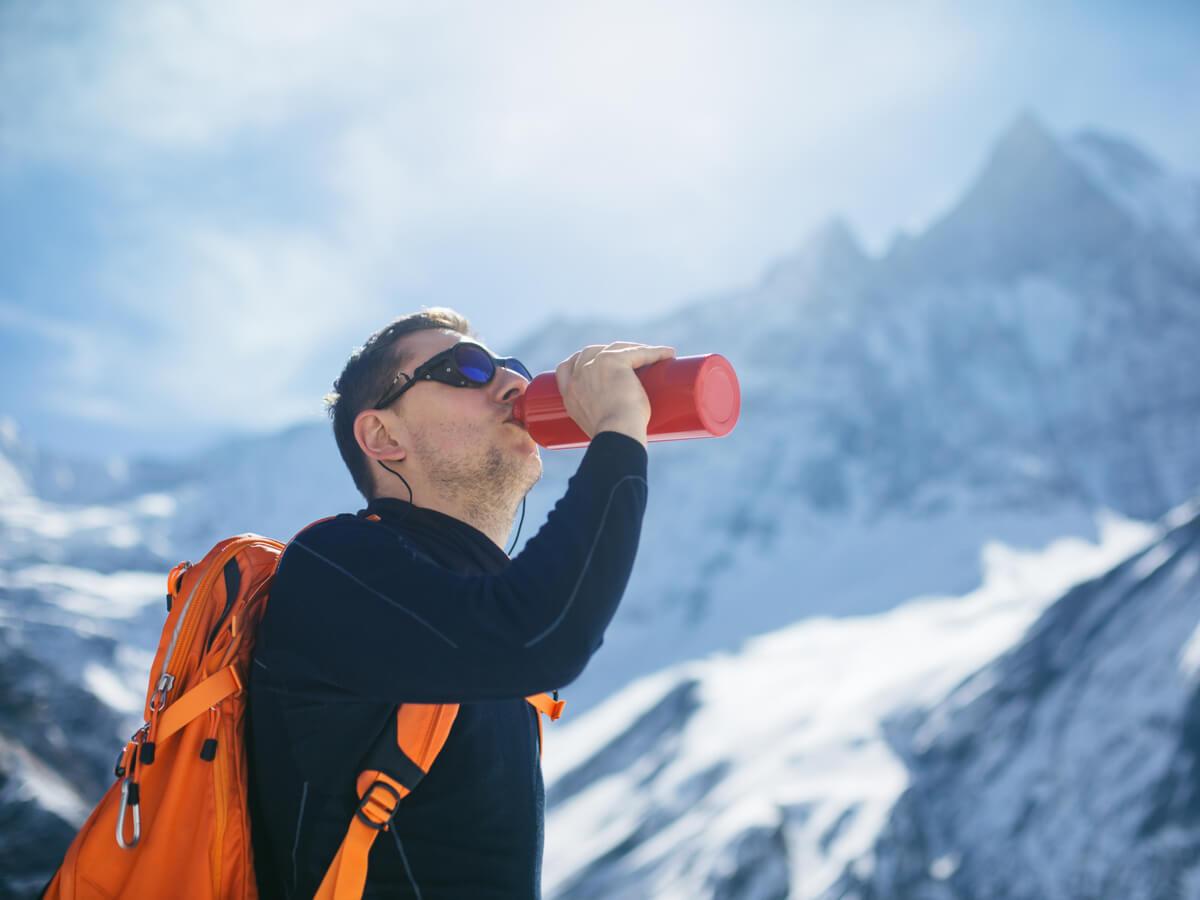 登山用水筒おすすめ20選!保温・保冷もバッチリの人気ブランド商品をチェックしよう