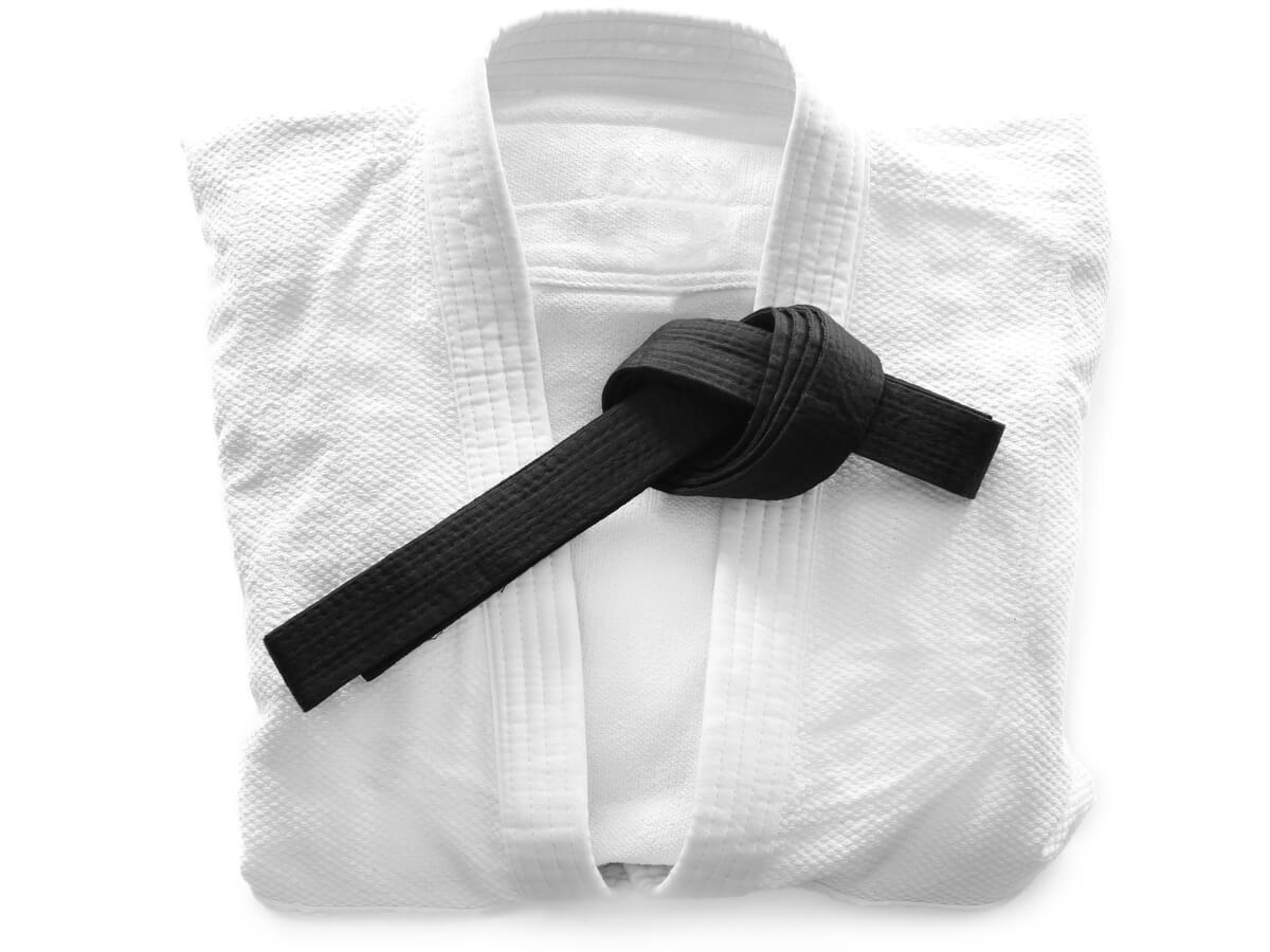 柔道着おすすめランキングTOP12!練習用と試合用の違いとは?