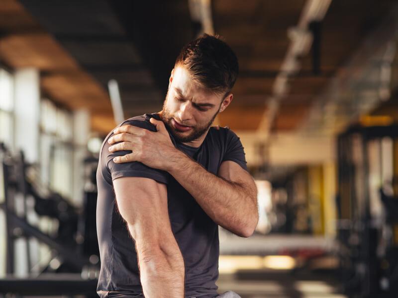筋トレで筋肉痛になる理由